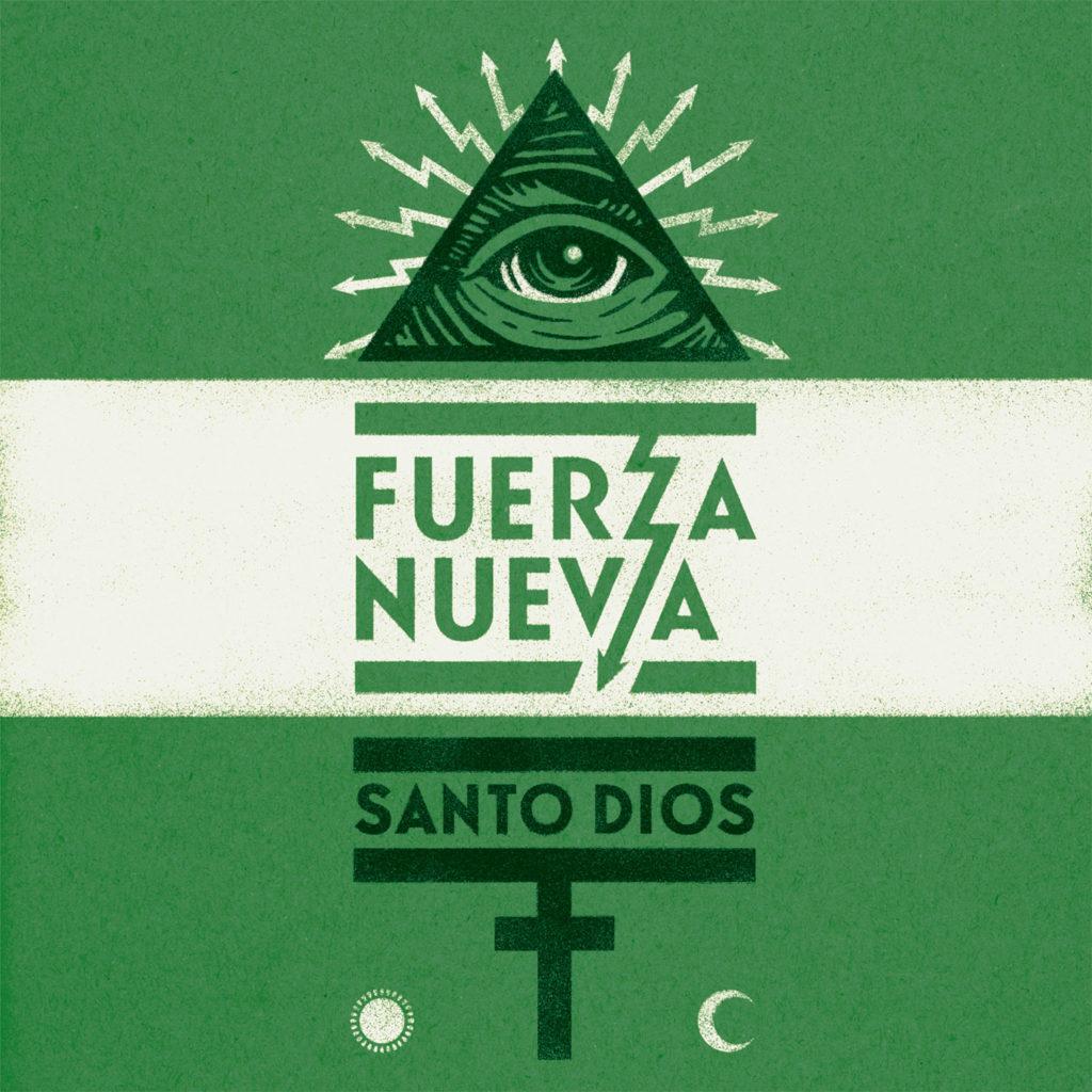 """Feliz día de Andalucía con Fuerza Nueva y su """"Santo Dios"""""""