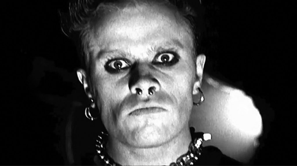 Muere Keith Flint de The Prodigy
