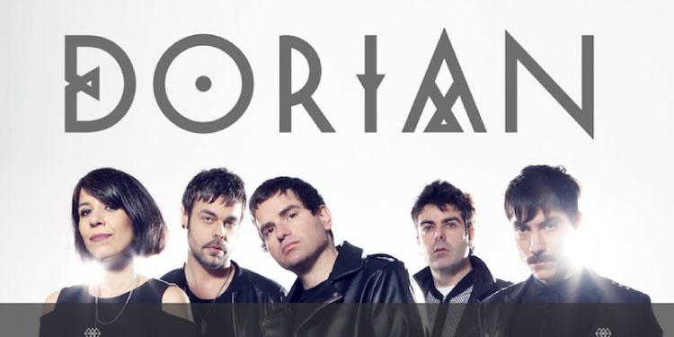 """Dorian pone videoclip a """"Buenas intenciones"""""""