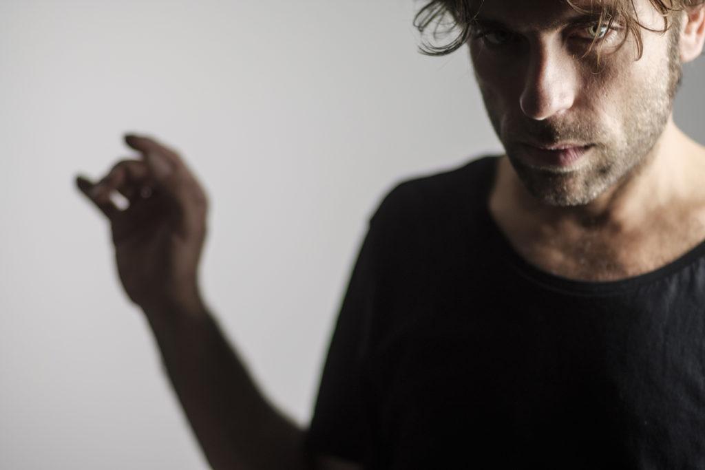 Fabrizio Cammarata Vs. Marilians