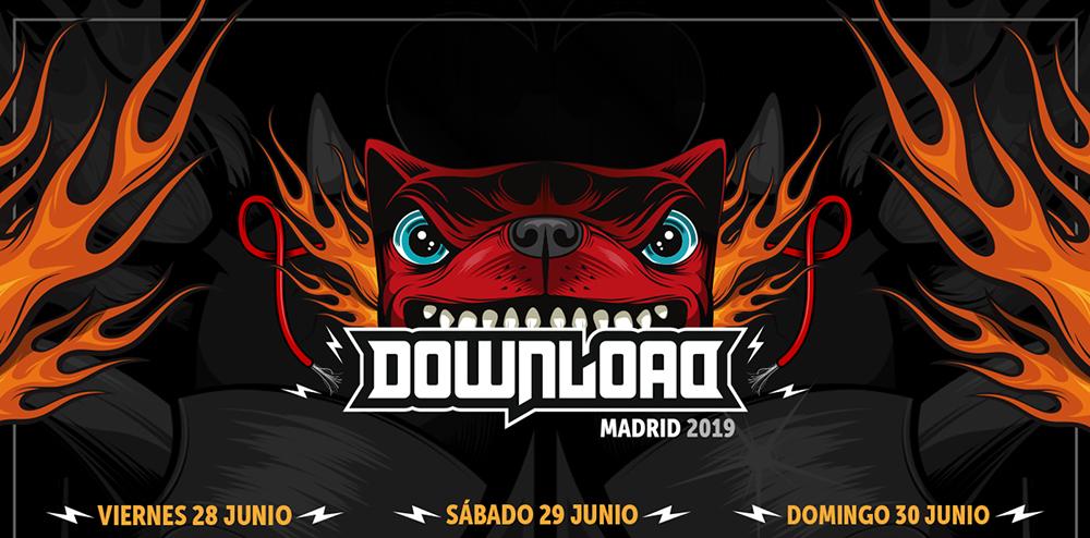Download Festival Madrid anuncia nuevas incorporaciones y horarios