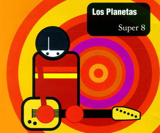 Cumpleaños Total – 25 años del Super 8 de Los Planetas