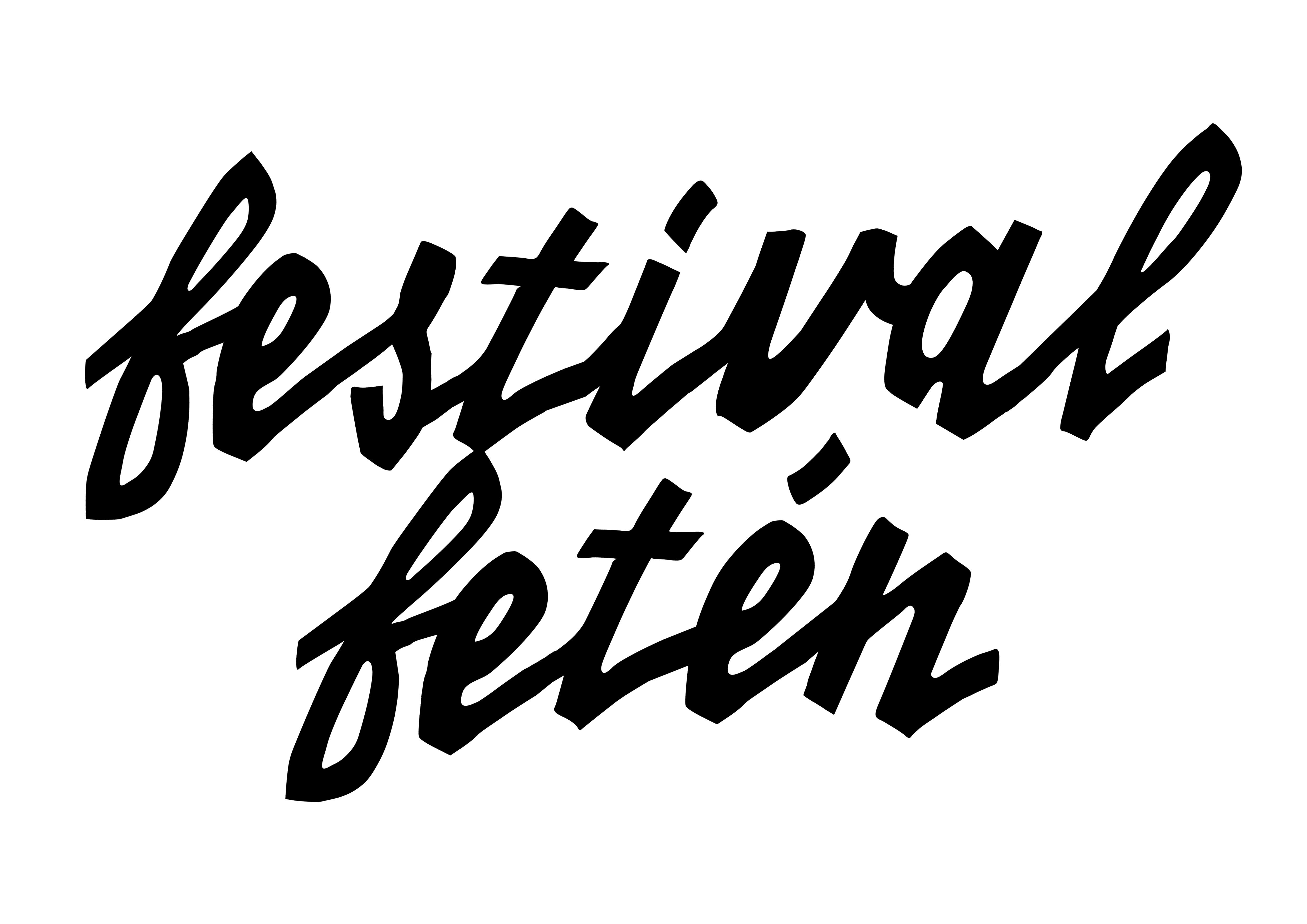 Fetén en Madrid, un festival con y para gente #FETÉN