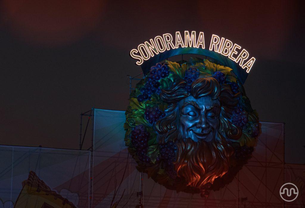 """""""Indie-nominación de Origen"""". Tercera jornada Sonorama"""