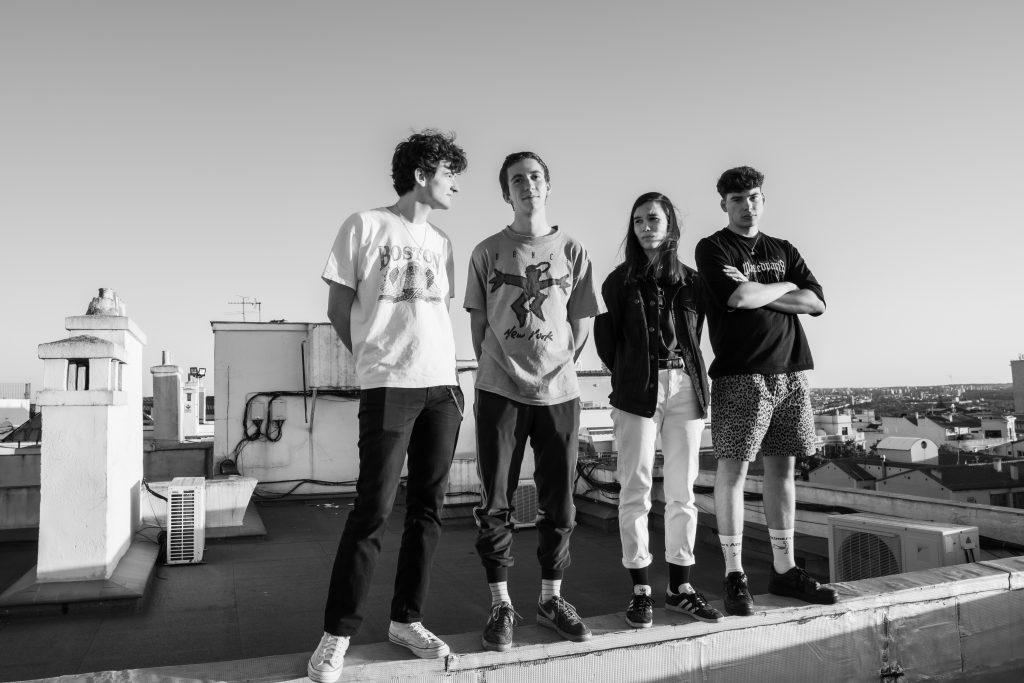 Savva presentan disco este jueves en el Café La Palma