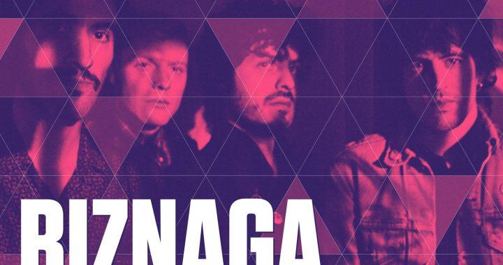 Biznaga, próximos protagonistas de las Sesiones Ruido