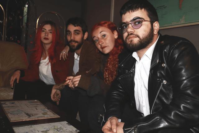 "The Clods Band presentan ""Libido"", nuevo single adelanto"