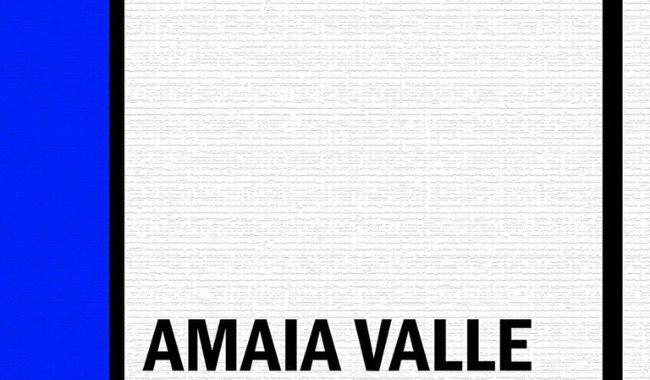 Amaia Valle viene a Madrid con 'Tu Dos por Ciento'