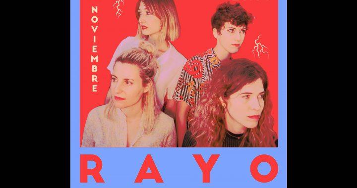 RAYO presenta 'Jungla' el 30 de noviembre en Madrid