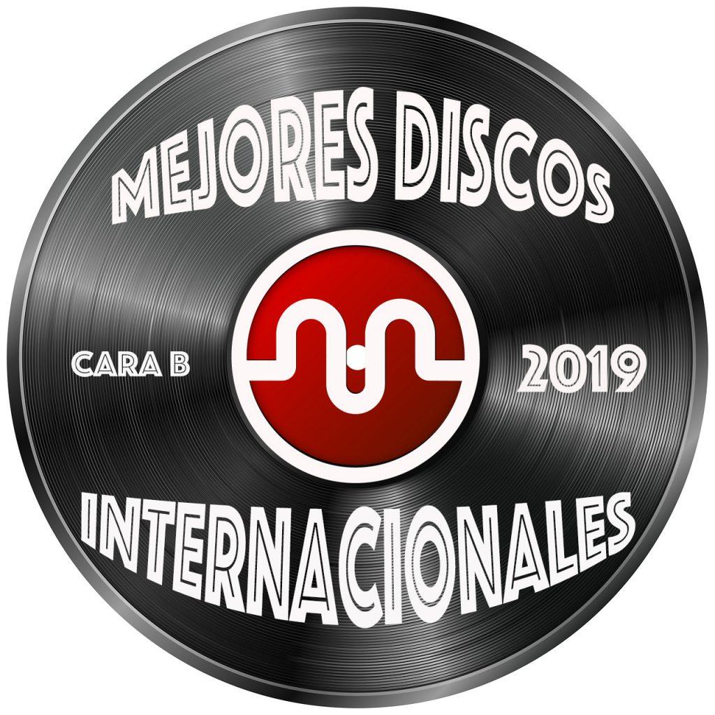 Mejores discos internacionales del 2019 para Marilians