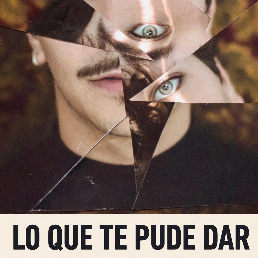 """Jorge Prada presenta su primer single """"Lo Que Te Pude Dar"""""""