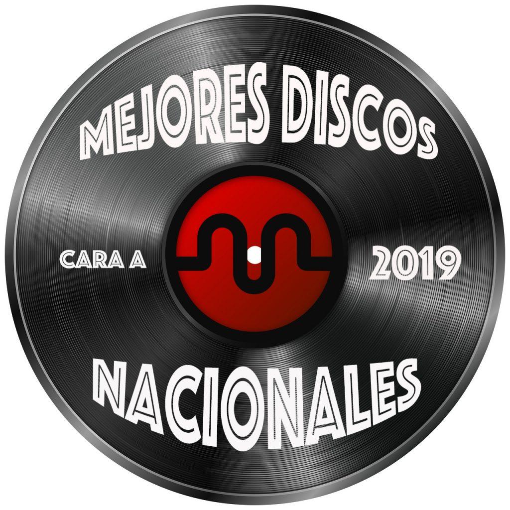 Mejores discos nacionales del 2019 para Marilians