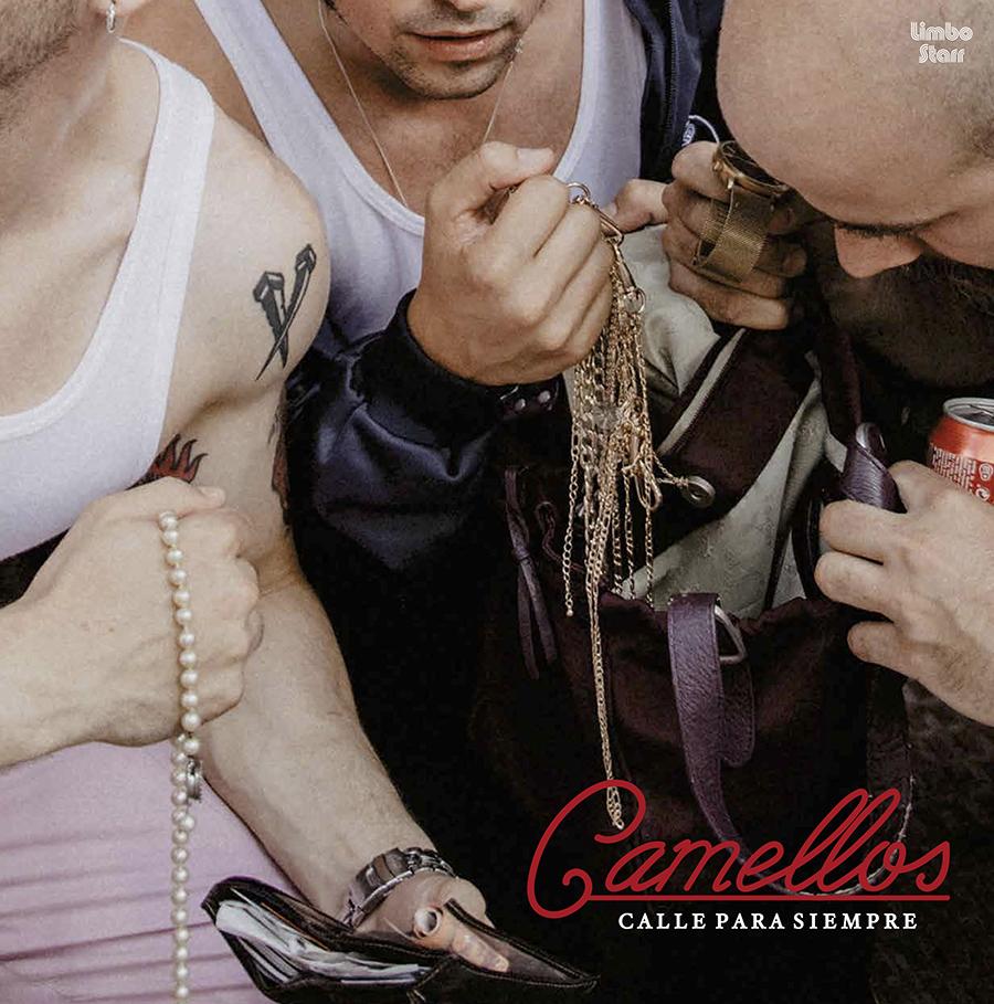 """""""Calle para siempre"""". Camellos"""