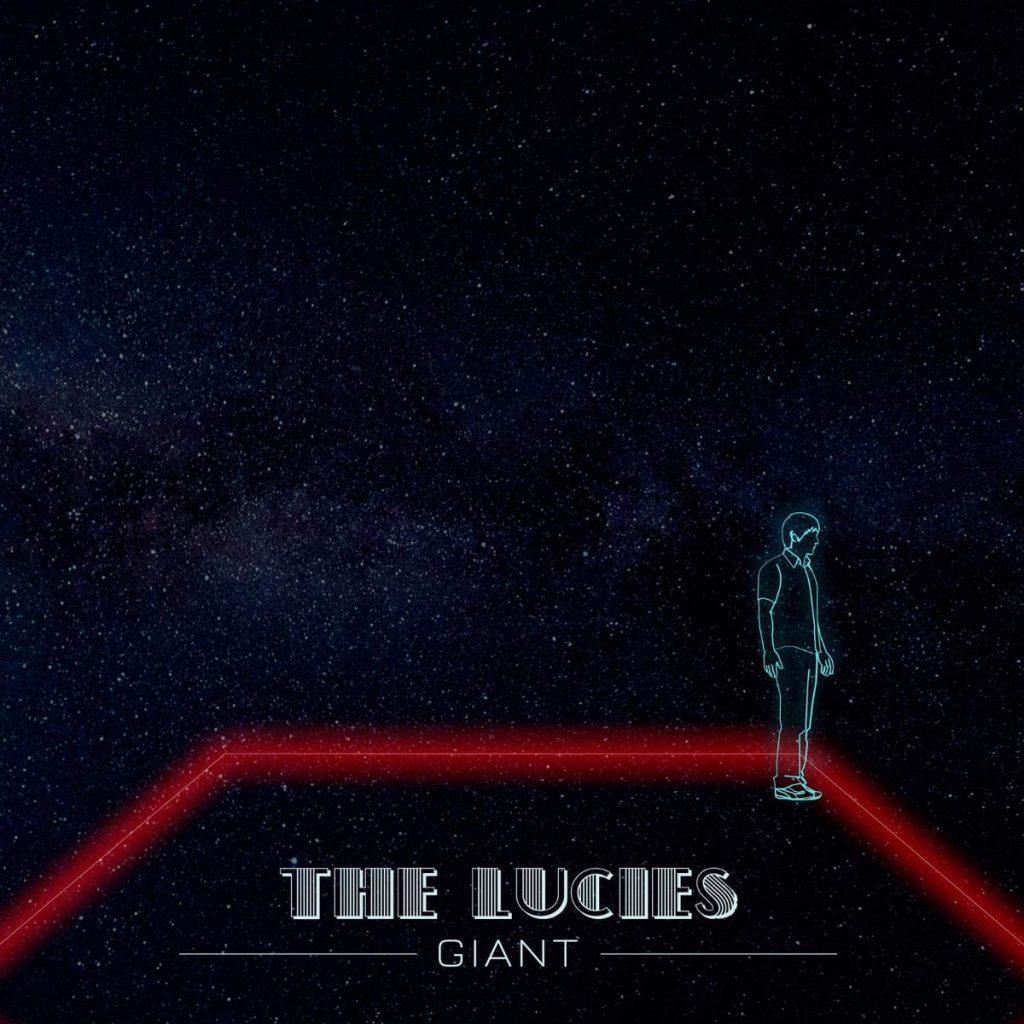 'Giant', segundo adelanto del nuevo disco de The Lucies