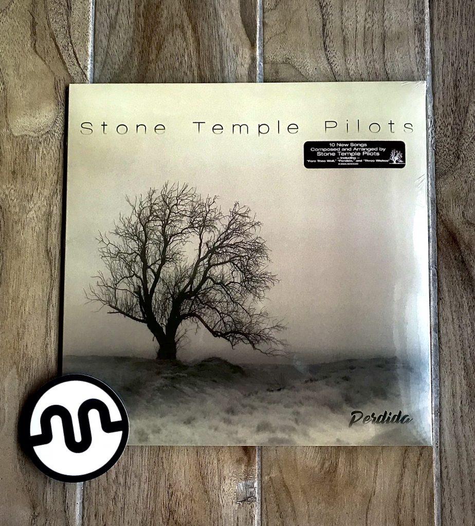 """Stone Temple Pilots """"Perdida"""" (2020)"""
