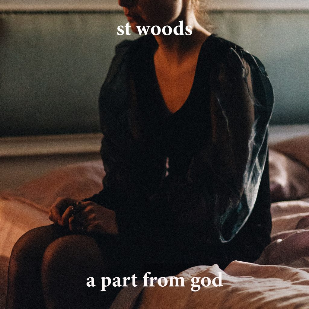 """St Woods publica nuevo adelanto, """"A Part From God"""""""