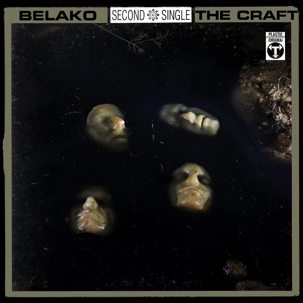 Belako estrena 'The Craft', segundo adelanto de su nuevo disco