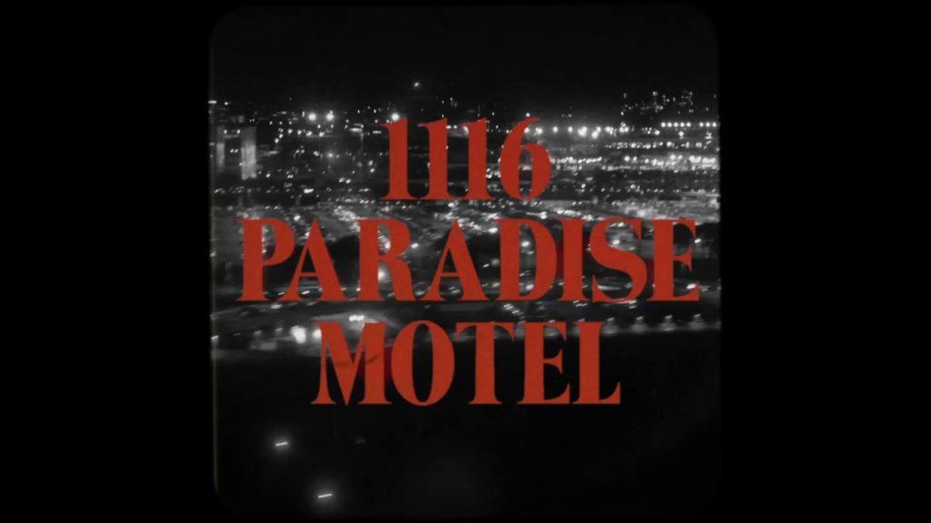 """Dharmacide publica """"1116 Paradise Motel"""", adelanto de su LP debut"""