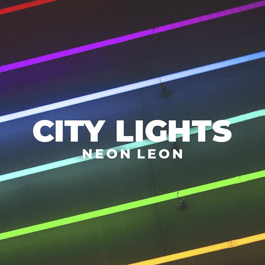 """Neon Leon nos sorprenden con su primer tema """"City Lights"""""""