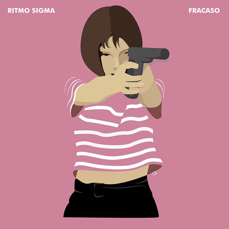 """""""Fracaso"""" es el primer single de Ritmo Sigma"""