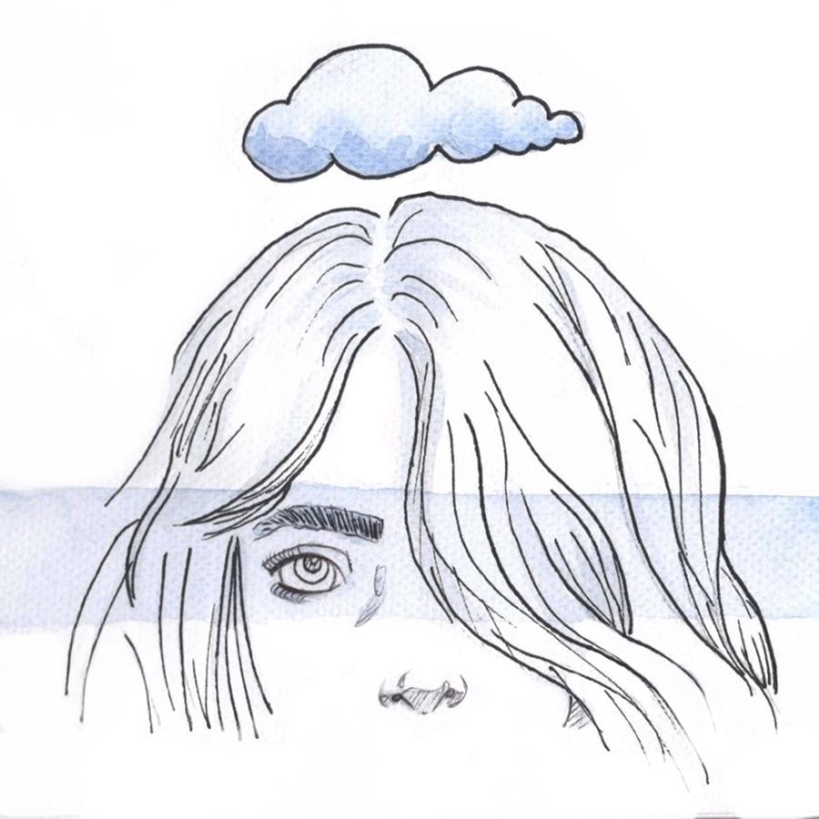 """""""Apagones de tormenta"""" es el último single de Miriam Faylinn"""