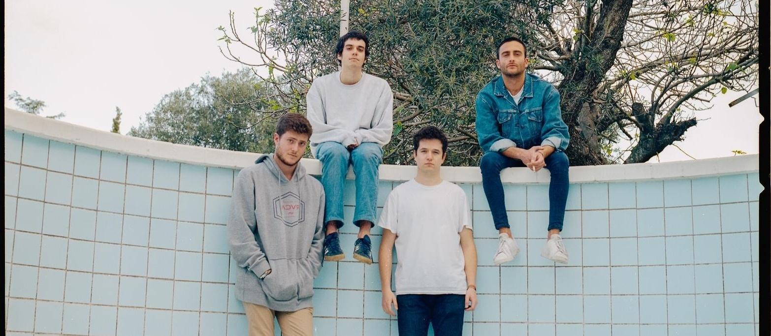 El indie rock con el que está revolucionando Karavana