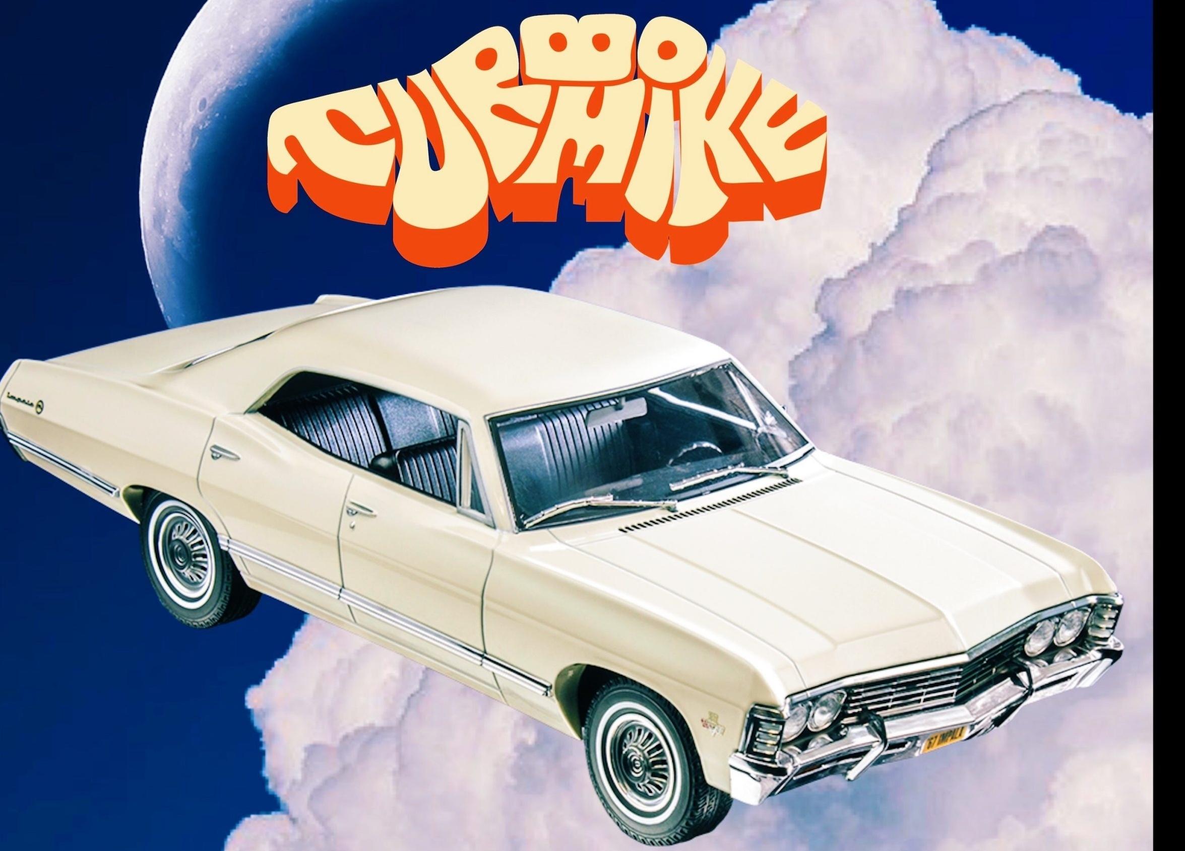 Turbomike lanza su primer single homónimo