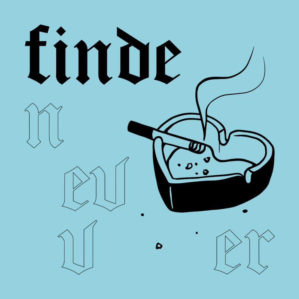 NEVVERvuelven con 'Finde',unnuevo single digital