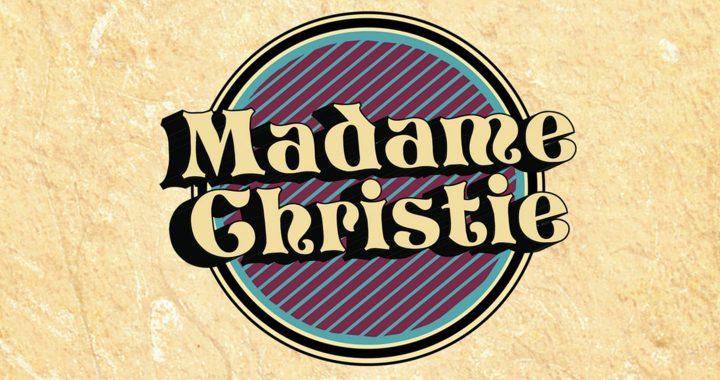 """Madame Christie siguen con su gira en acústico de """"La ruta del coco"""""""