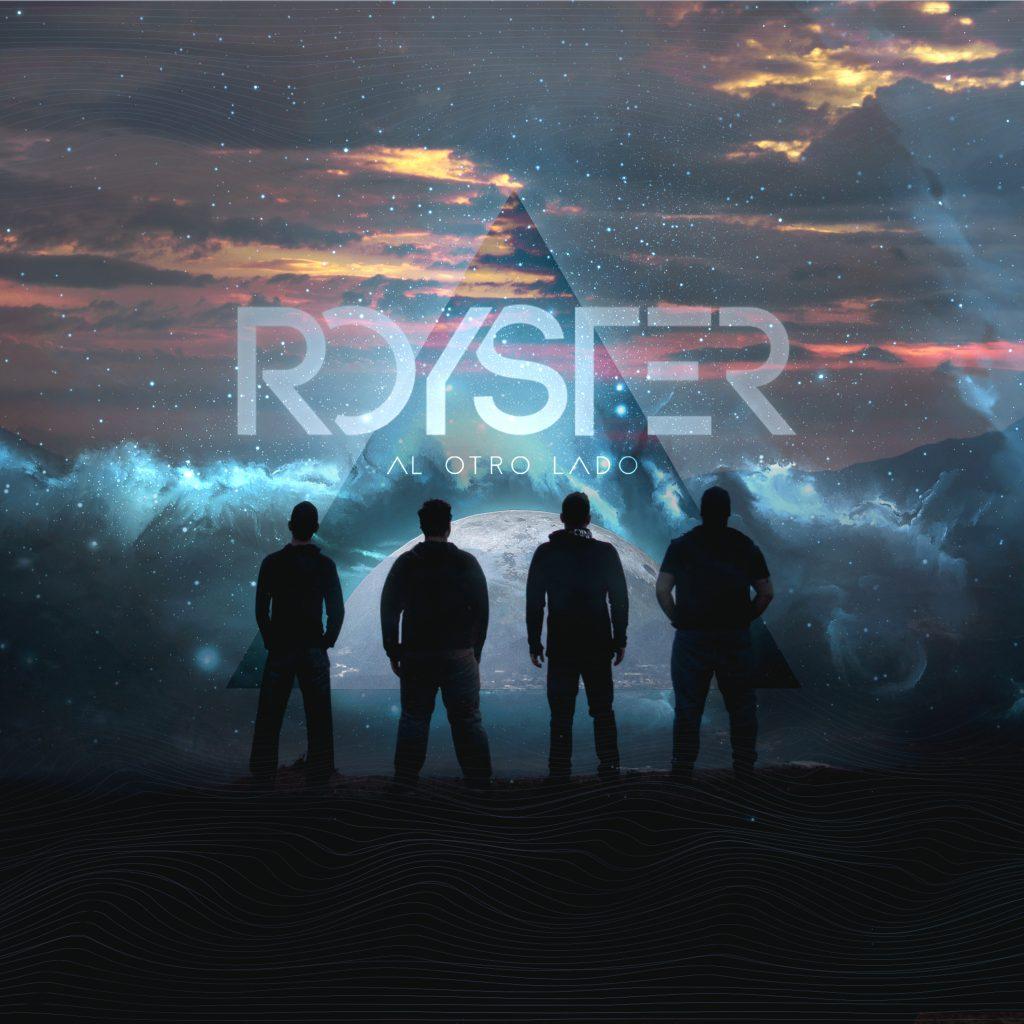 """Royster, presenta su nuevo EP """"Al otro lado"""""""