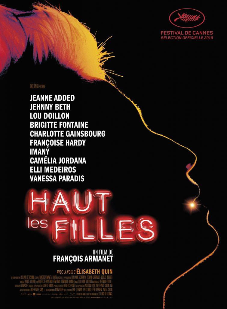 """""""Oh les filles! (Haut les filles)""""(2019) El documental sobre música francesa hecha por mujeres"""
