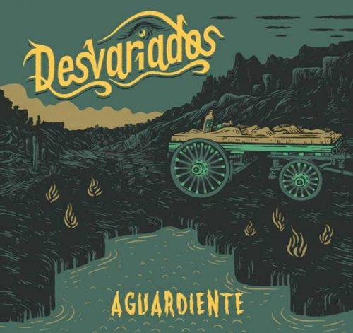 """Desvariadospresentan""""Aguardiente"""", single adelanto de su próximo disco"""