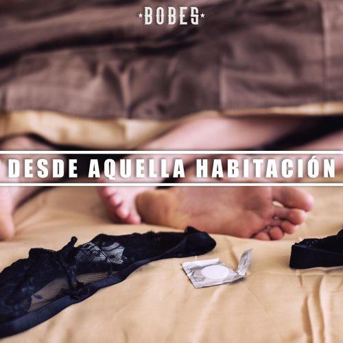 """Bobes presenta su nueva canción """"Desde aquella habitación"""""""