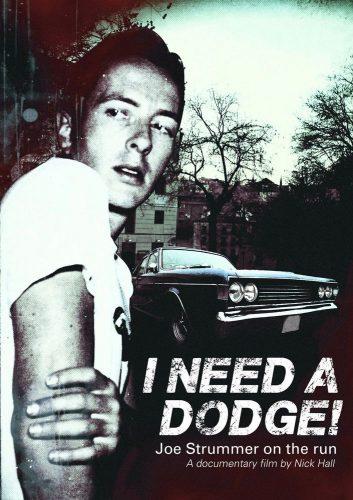 """""""I need a dodge! Joe Strummer on the run"""": La surrealista estancia en España del líder de los Clash"""