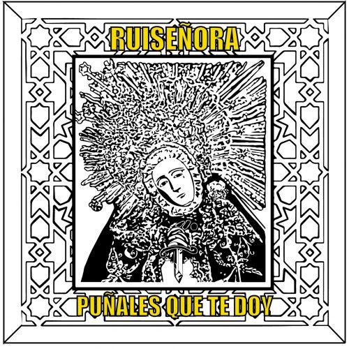 """""""Puñales que te doy"""" es el nuevo single de Ruiseñora"""