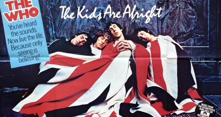 """The kids are alright"": The Who en estado de gracia"