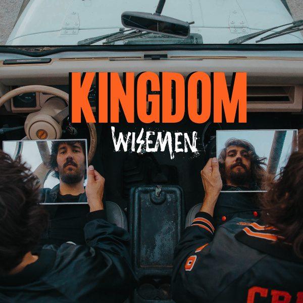 Wisemen Project presentan su primer EP 'Kingdom'