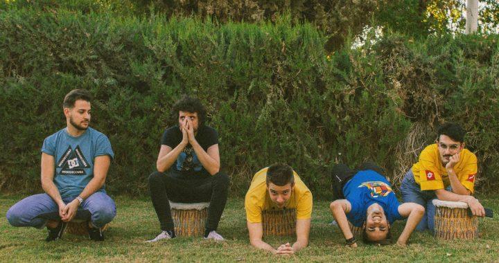 Viajes Berlier presentan 'Neón', nuevo tema con videoclip