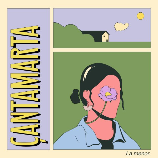 """Çantamarta nos presentan su nueva canción, """"La Menor"""""""
