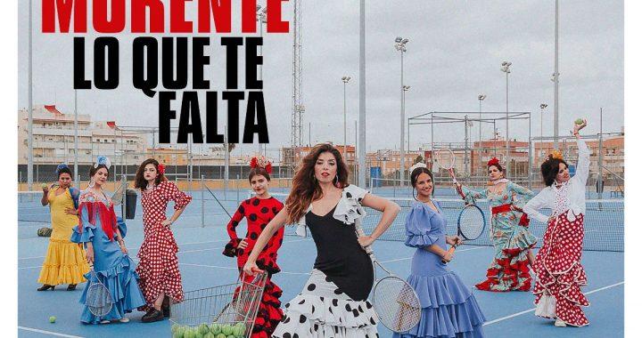 """Soleá Morente presenta videoclip para """"Lo que te falta"""" y nuevo single"""