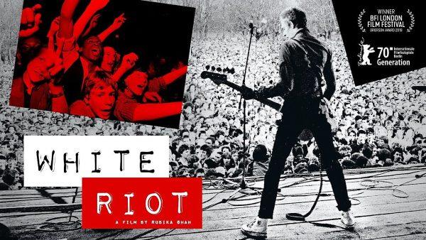 """""""White Riot"""": Rock contra el racismo"""