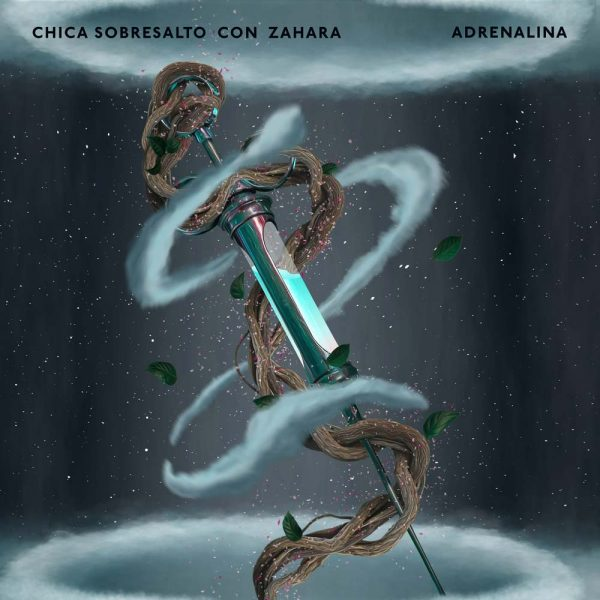 Chica Sobresalto presenta 'Adrenalina' junto a Zahara