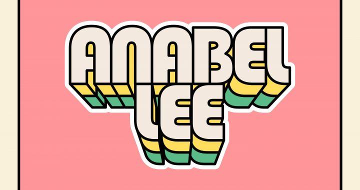 Anabel Lee publican su álbum debut de título homónimo