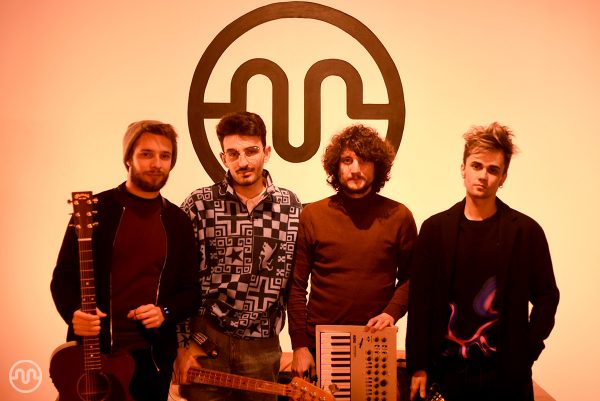 """Viajes Berlier y sus """"Canciones para el fin del mundo"""" en Marilians Records"""