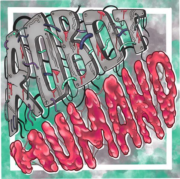 """""""Confiar"""" es el primer single del trío gallego Robot Humano"""
