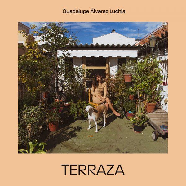 """Guadalupe Álvarez Luchía presenta """"Terraza"""", su nuevo disco"""
