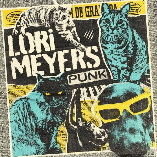 """Punk"" nos vuelve a traer a Lori Meyers"