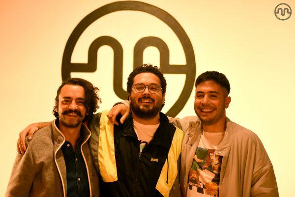 Zuaraz y su Bugambilia en Marilians Records