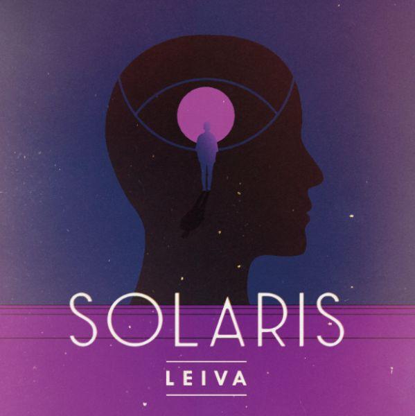 """Leiva vuelve con nocturnidad y alevosía con """"Solaris"""""""