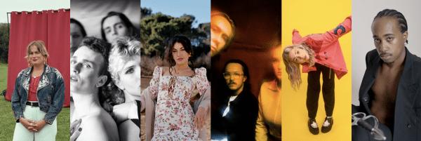 SON Estrella Galicia anuncia los artistas internacionales que estarán en su programación del año que viene
